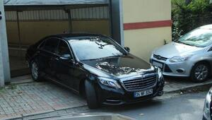 Fotoğraf // Suudi Başsavcı, başkonsolosluktan ayrıldı