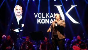 Volkan Konak: Atatürkü sevmeyen adamla ahbaplık edemem