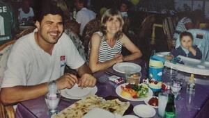 Boşandığı Alman eşinin oğlunu kaçırdığını iddia etti