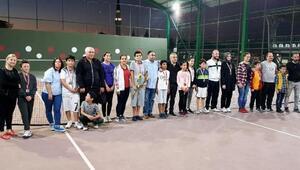 Cumhuriyet Bayramı Tenis Turnuvası