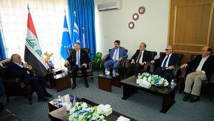 Irak'ta kritik bakanlıklar sahiplerini bekliyor