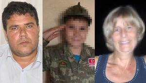 Selami Kuşdemir: Eski eşim oğlumu kaçırdı