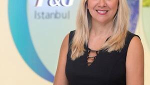 P&G Türkiye ve Kafkasya'nın yeni İK Direktörü Berna Yener Aksu oldu