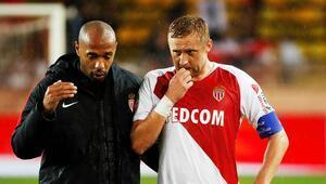 Monaco 2-2 Dijon (MAÇ ÖZET)