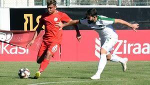 Sivas Belediyespor-Denizlispor: 3-2