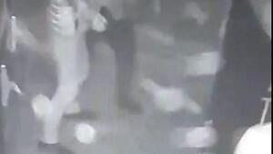 Hesap tartışmasında çalışanı yaralayan şüpheli tutuklandı