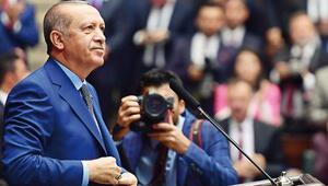 Erdoğan: Hazırlıklarımızı tamamladık