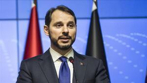 Bakan Albayrak: Finansal spekülasyonlar duvara tosladı