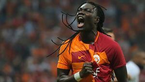 Uğur Meleke: Gomisi gönderen, Galatasaraya ihanet etmiştir