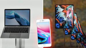 Apple 3 yeni modeli tanıttı İPhonelarda indirim yaptı