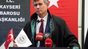 Feyzioğlu: Kaşıkçının failleri Türkiyede yargılanmalıdır