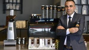 Monte Bianco Coffee kahve sektörüne giriş yapıyor