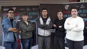 Wolfcity İzmir Turnuvası'nda şampiyon TeamBOss