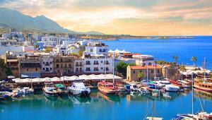 Sonbaharın en sıcak hali: Kıbrıs