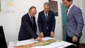 Kuraklığa Duyarlı Türkiye Toprak Haritası projesi tamamlandı