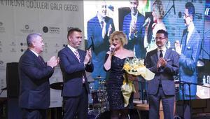 Medyanın yıldızları Antalyadan geçti