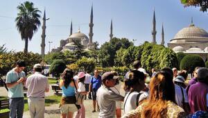 Yaz döneminde turizm gelirleri, 11,5 milyar doları aştı