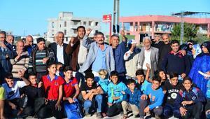 Adana Valiliğinden Kemalpaşa Mahallesine okul müjdesi