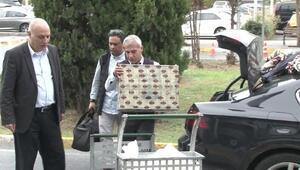 Suudi Başsavcı numaralı ve kilitli kutular ile ayrılıyor (2)