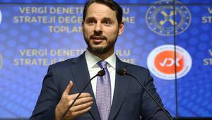 Bakan Albayrak açıkladı: 6 başlıkta ÖTV ve KDV indirimi...