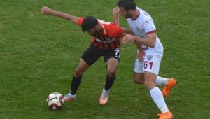 Bandırmaspor Baltok- Van Büyükşehir Belediyespor: 2-4