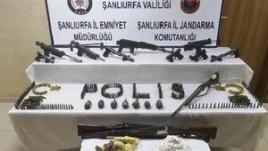 Suruçta yakalanan suikast timinden 6 kişi tutuklandı