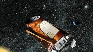 Kepler Teleskobu emekliye ayrıldı