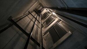 Güvenli asansörlerin sayısı artıyor