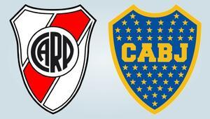 Libertadoreste finalin adı Superclasico oldu