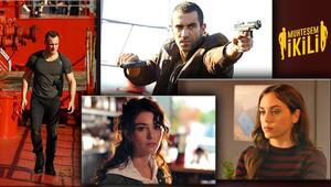 Muhteşem İkili dizisinin oyuncuları kimdir İşte Muhteşem İkili dizisinin konusu ve oyuncu kadrosu