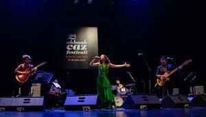 Caz Festivali'nde 100den fazla sanatçıyı 20 bin kişi izledi