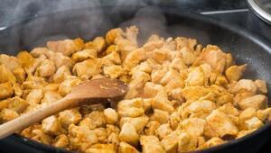 Ambalajlı tavuk eti tüketin