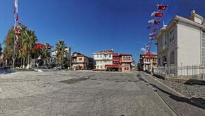 Mudanya'nın açık hava müzesi, kurul kararını bekliyor