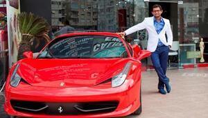 Ferrarili müteahhit: Bize yapılan çökertme ve FETÖ operasyonuydu