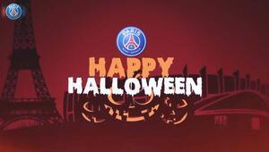 PSG'de Cadılar Bayramı