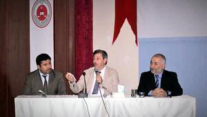 Kırklareli Cezaevinde din istismarı ile mücadele semineri