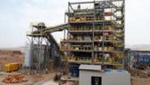 Mısır ve pamuk sapları ile 30 bin konuta elektrik sağlanıyor