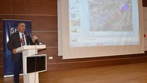 Seyfebeli Modern Sanayi Sitesinin tanıtımı yapıldı
