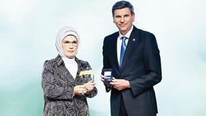 FAO ödülü: Sıfır Atık Sıfır Açlık