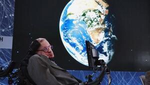 Hawkingin tekerlekli sandalyesi satışa çıktı