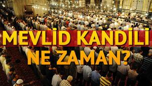 Mevlid Kandili ne zaman Kandil ibadetleri neler