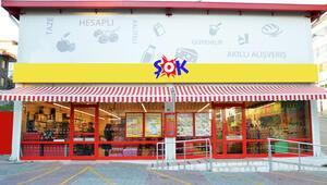 Yılın ilk 9 ayında 851 yeni mağaza açtı ciroyu 8.7 milyar liraya çıkardı
