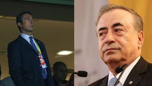 #Muhabirinden programının konukları Ali Naci Küçük ve Ahmet Ercanlar