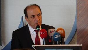 İYİ Parti, Bursadaki ilçe başkanlarını tanıttı