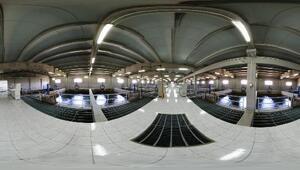 Su depolarına otomatik klorlama cihazları