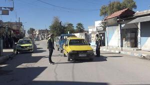 Tel Abyadda YPG/PKK işgali
