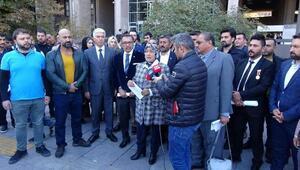 SP milletvekili İslam hakkında suç duyurusu