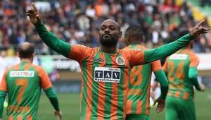 Alanyaspor'dan Beşiktaş'a Vagner Love davası