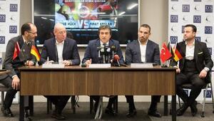 Orakçıoğlu-Hückdostluğu, Türkiye'ye Alman yatırımının kapısını aralıyor