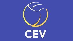 CEV Şampiyonlar Ligi'ndeki rakipler belli oldu